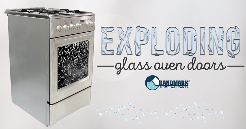 Learn Why Glass Oven Doors Shatter And What You Can Do To Prevent It From Happening