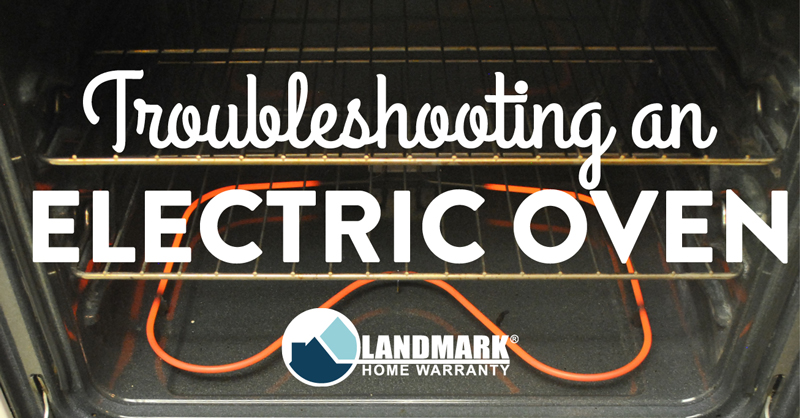 Learn how to troubleshoot your electrical oven with this article.