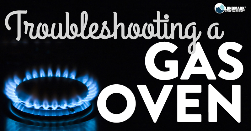 Determine how to troubleshoot your gas oven and fix small problems before calling a repairman.