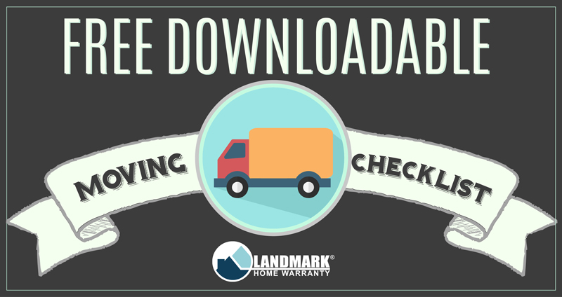 Download your printable moving checklist here.