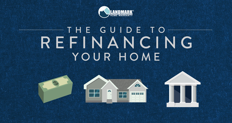 Learn how, why, and when to refinance your home with our all inclusive guide.