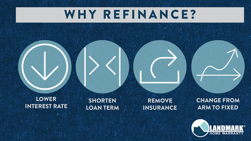 Do not get a re-fi on your home to get some extra cash in a cash-out refinance.