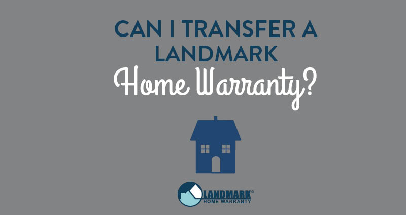 header image for the blog can i transfer my home warranty