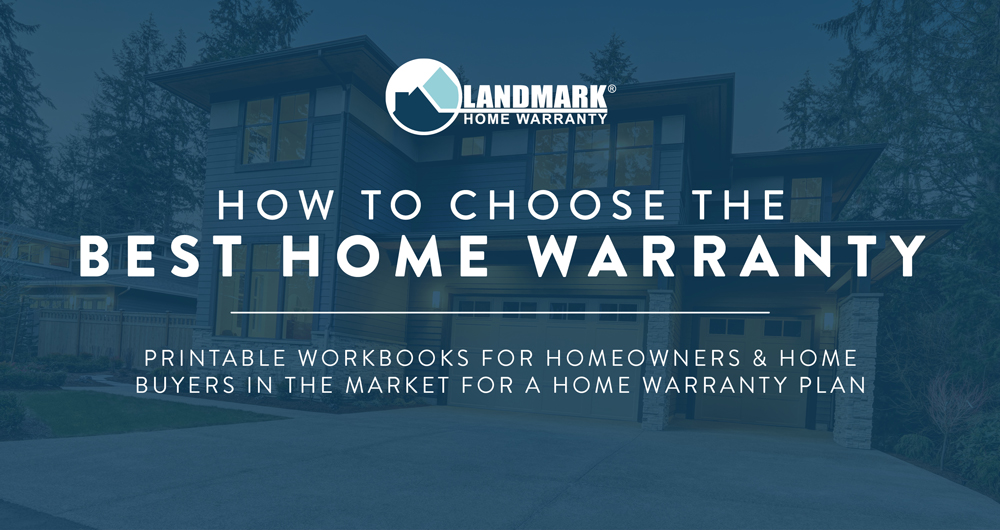 How To Choose The Best Home Warranty Company