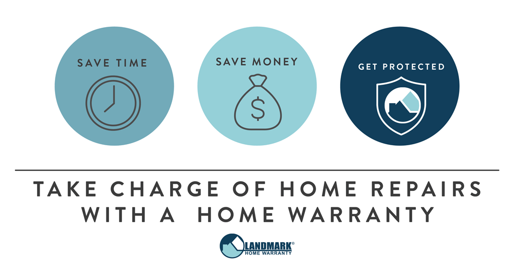 Learn Why You Can Take Charge Of Home Repairs With A Home Warranty Plan.