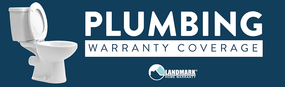 Get a home warranty plumbing plan on your plumbing system.