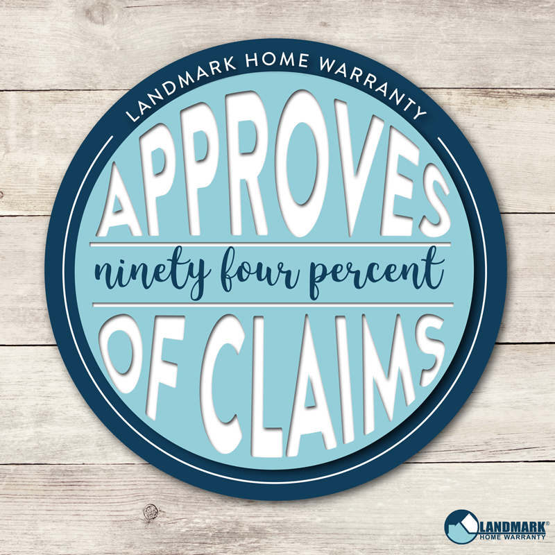 Landmark Home Warranty is statistically worth it for homeowners. Learn more here!