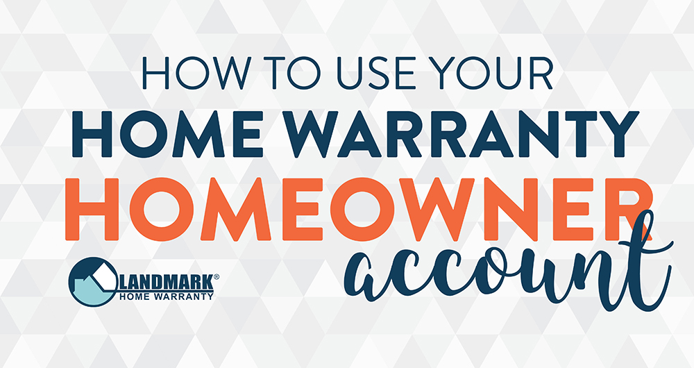 Learn how to use your Landmark Home Warranty account to open service requests and update payments.