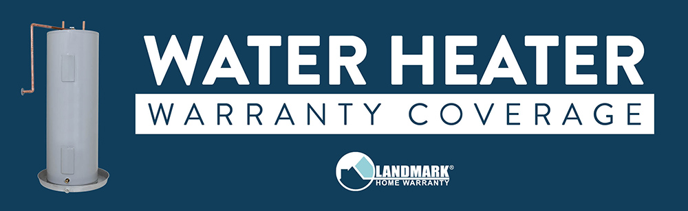 Learn what a water heater warranty plan covers and how it works.