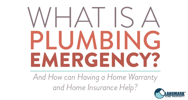 header image for the blog what is a plumbing emergency