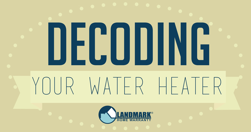Learn the common signs water heaters show before failing.