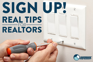 Pieces of advice for new realtors.