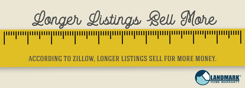 Rewrite Your Listing Description And Sell A Home For More Money